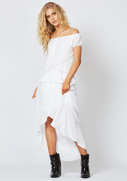 buy the latest Last Dance Maxi Dress online